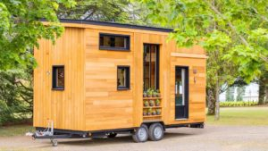 Úžasný krásný malý dům Astrild By Baluchon   Krásný malý dům