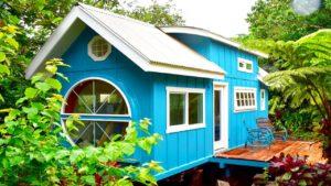 Úžasný luxusní malý dům na prodej
