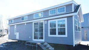 Úžasný současný Cassone Shore Park Drobný dům na prodej do 50 000 $
