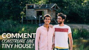 42: Postavte si svůj vlastní malý dům ve 20! Projekt od začátku do konce.