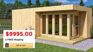 5 drobných domů vyrobených na Amazonu za méně než 40 000 $