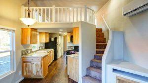 Absolutně nádherný Washougal Tiny Home na prodej v srdci Salem