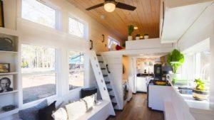 Chytrý dům, který je na prodej | Krásný malý dům