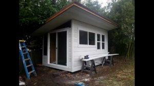 Jak postavit malý dům za týden za 2000 $