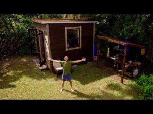 Jednoduché a udržitelné bydlení v mém malém domě