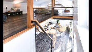 Krásně vytvořený XL Tiny House