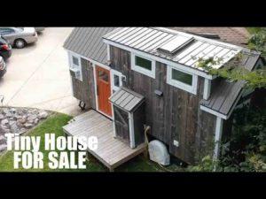 Luxusní malý dům na prodej - obrovské podkroví!
