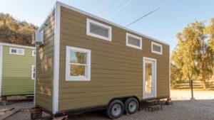 MODERNÍ CELNÍ DŮM K PRODEJI PLNĚ VYKONÁVANÝ KUCHYŇ A KOUPELNA A PRÁDLO | Malý dům velké bydlení