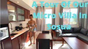 Micro Villa v Sosua   Tiny Home v Dominikánské republice   Island Living Sosua, Dominikánská republika