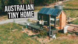 Náš malý domov v Austrálii (plné turné)