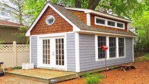 Nejúžasnější dům navržený pro malé domy to byl jeden z největších nápadů, které jsem kdy viděl