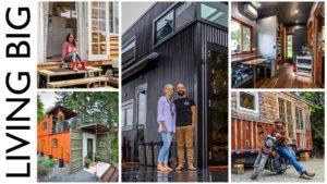 Nejlepší malé domy roku 2019