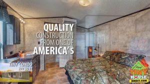 Nejpopulárnější malý dům v Americe!