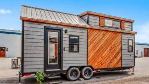 Neuvěřitelně útulný statek malý dům na prodej od osvobození malých domů