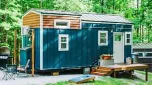 Perfektní luxusní malý dům na prodej Životní Design Pro Malý Dům