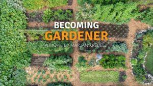 Stát se zahradníkem - žádná kopaná zeleninová zahrada s malým domem