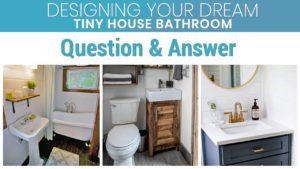 Tiny House Koupelna Otázky a odpovědi