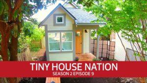 Tiny House Nation Season 2 Episode 9 Hindi Full Episode