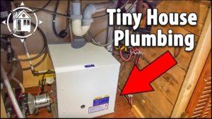 Tiny House & RV Instalatérství pro kutily