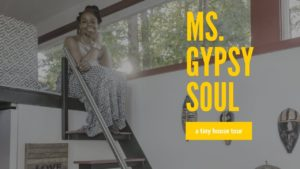 Tiny House Tour: paní Gypsy Soul