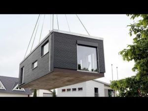 Trend Tiny House: FlyingSpace