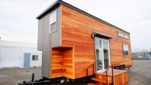 Absolutely Gorgeous The Newport by California Tiny House Životní Design Pro Malý Dům