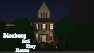Bloxburg: 5x5 Malý dům 28K | DiegoEmojiGalaxy