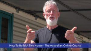 Jak postavit malý dům Australian Online Course