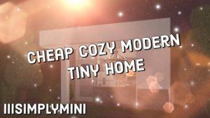 Levné útulné moderní malé domovy! Blo | Bloxburg | 12K | (Domácí informace v popisu! ❣️)