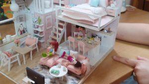 Malý dům DIY