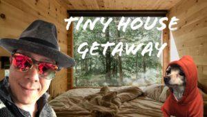 Malý dům Getaway