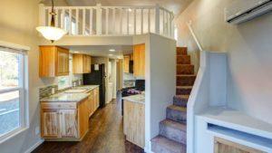 Nádherný krásný Washougal Park Model Malý domek na prodej $ 75K   Malý dům velké bydlení