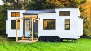 Nejkrásnější PACIFIC HARMONY Drobný dům ručně hnutí Nádherný malý dům