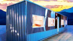 Nejkrásnější inteligentní domy z domova s nádhernými malými domky