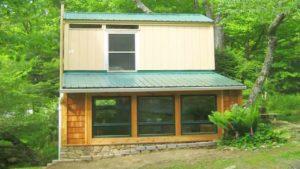 Největší drobná chatka v Blowing Rock NC na prodej   Nádherný malý dům