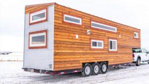 Neuvěřitelná nádherná malá výstava domů od Vagabond Tiny Homes   Životní Design Pro Malý Dům