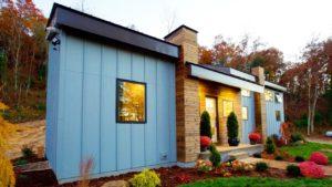 Neuvěřitelně krásný DĚTSKÝ DŮM Malý dům s 5 ložnicemi pro rodinu 5 osob