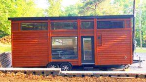 Ohromující 2020 Escape Traveler 25 26 269 čtverečních stop Malý dům jako nový   Nádherný malý dům