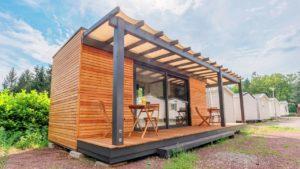 Ohromující krásné Modulární prémiové malé domy na prodej Životní Design Pro Malý Dům
