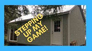 Přístřešek do domu | Můj malý domov Aktualizace a aktualizace