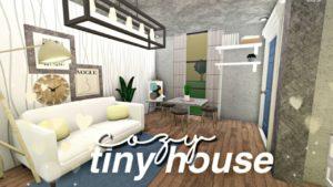 ROBLOX BLOXBURG | útulný malý domov 20k