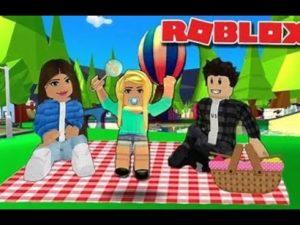 Roblox Přijmi mě [Super COMFOD TINY HOUSE] / Roblox