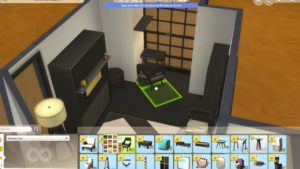TINY HOUSE / Speed build - SIMS 4 MINI-HOUSES