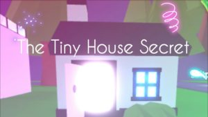 Tajemství malého domu (Bunny) || Roblox Přijmi mě