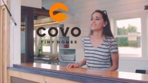 Tiny House Tour | Covo Mio | Covo Tiny House Co