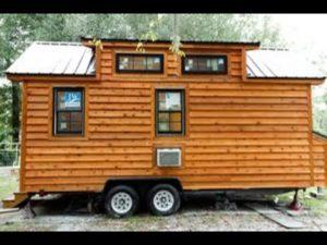 Tiny Living se učí stavět svůj vlastní malý dům nebo ho koupit dokončený!