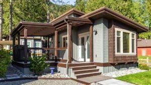 Velmi pěkný malý domek malý domek na 14 akrech na prodej