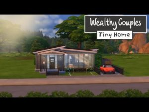 Wealthy Couples Tiny Home
