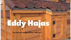 Zážitková prohlídka Eddy Hajas Tiny House