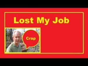 Ztratil jsem práci z mřížky žijící v malém domě